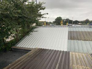 life motors roof repair
